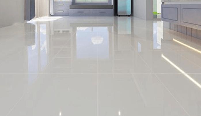 Clean Porcelain Tile