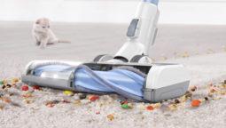 Best Cordless Stick Vacuum for Carpet