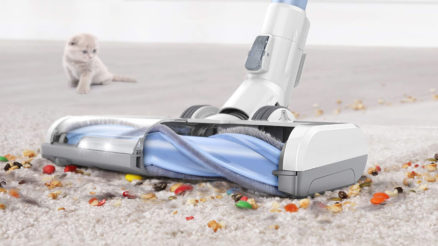 Best Cordless Stick Vacuum for Carpet