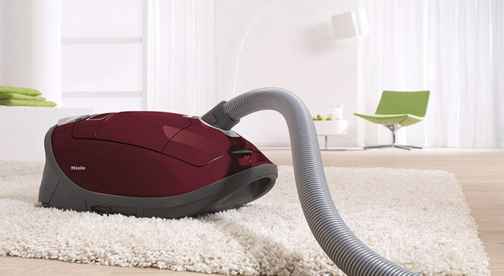 Best Vacuum for Thick Carpet and Pet Hair