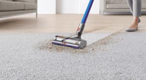 Best Cordless vacuum for Carpet