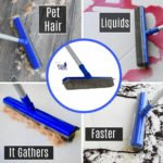 Best Rubber Broom for Pet Hair