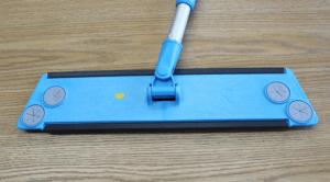 Best Mop for Vinyl Plank Floors