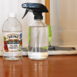 How to Clean Hardwood Floors with Vinegar