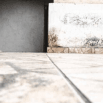 How to Clean Linoleum Floors with Ground in Dirt