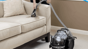 Best Steam Cleaner for Couch