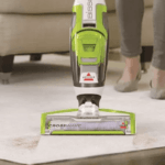 How Well A Carpet Cleaner Works On Tile Floors