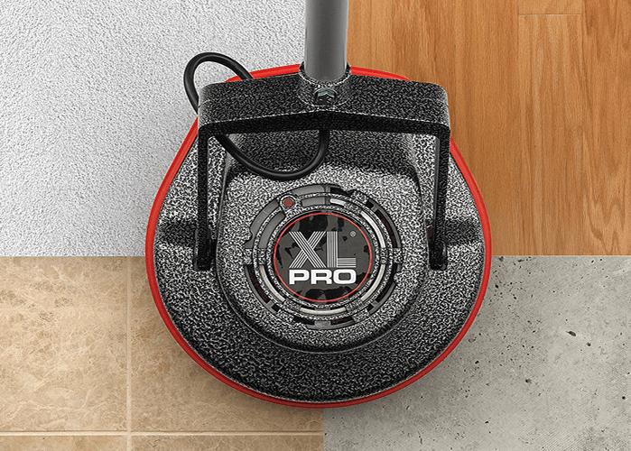 best floor scrubber for tiles