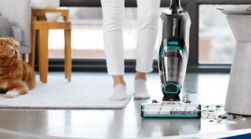 Best Hardwood Floor Vacuum and Mop
