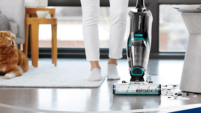 Best Hardwood Floor Vacuum and Mop