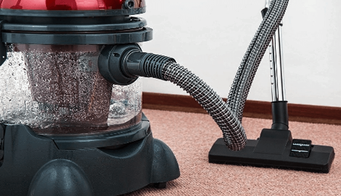 How to Clean a Carpet with a Wet Dry Vac