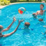 Do You Run Pool Pump while Swimming
