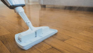 Can You Use a Steam Mop on Linoleum