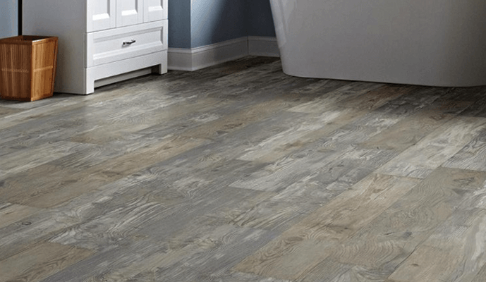 Clean Lifeproof Vinyl Plank Flooring, Is Lifeproof Flooring Safe