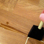How to Fix Laminate Flooring That is Lifting