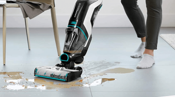 Best Wet and Dry Vacuum Cleaner for Home