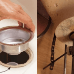 How to Use Plumber's Putty on Kitchen and Bathroom sink
