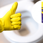Is It Safe to Use WD40 in Toilet