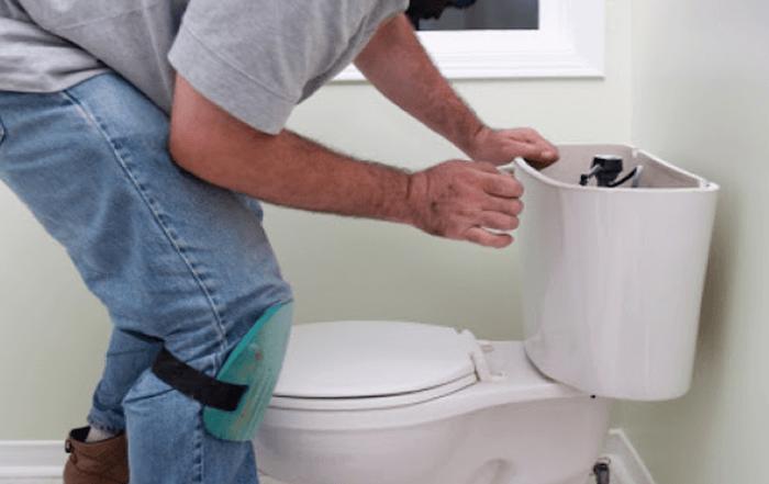 Why is My Toilet Tank Losing Water