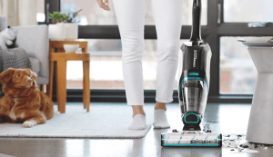 Best Vacuum Mop for Hardwood Floors