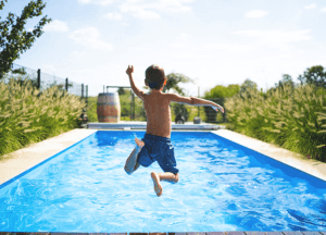 Do Salt Water Pools Kill Bacteria