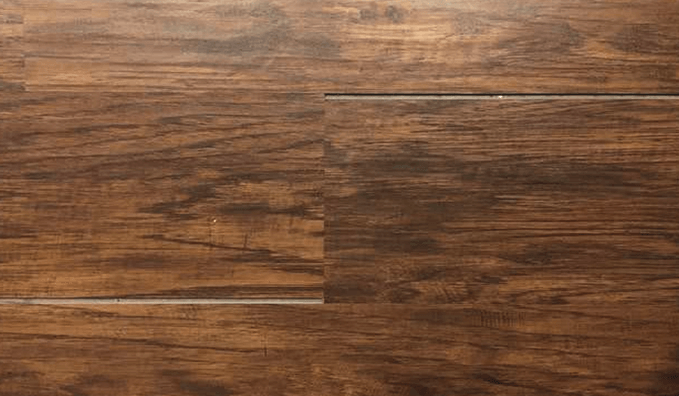 How to Fix Vinyl Plank Flooring Separating