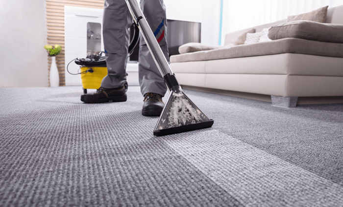 How to Use a Shop Vac on Wet Carpet