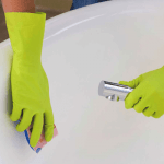 What Cleaners can be Used on Acrylic Tubs