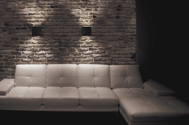 Accent Lighting For Interior Design
