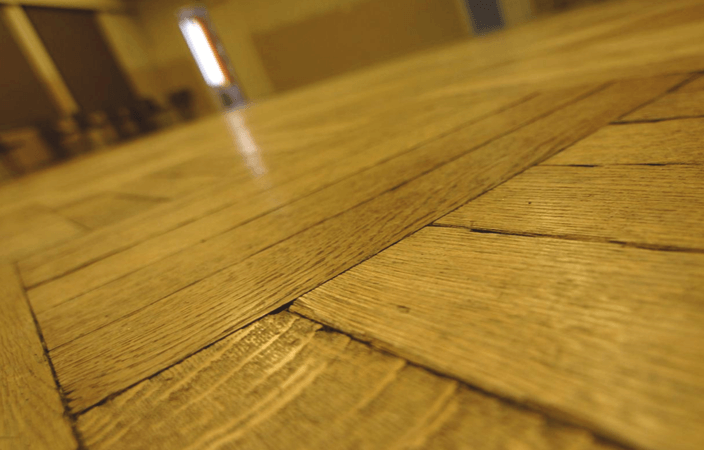 Are Squeaky Floors a Structural Problem