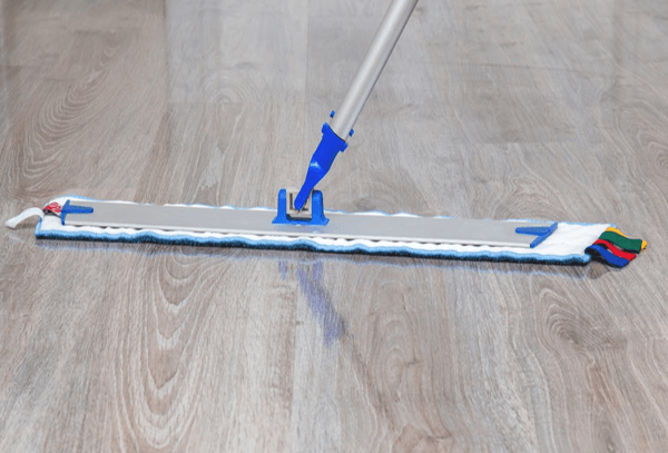 Can You Mop Vinyl Plank Flooring