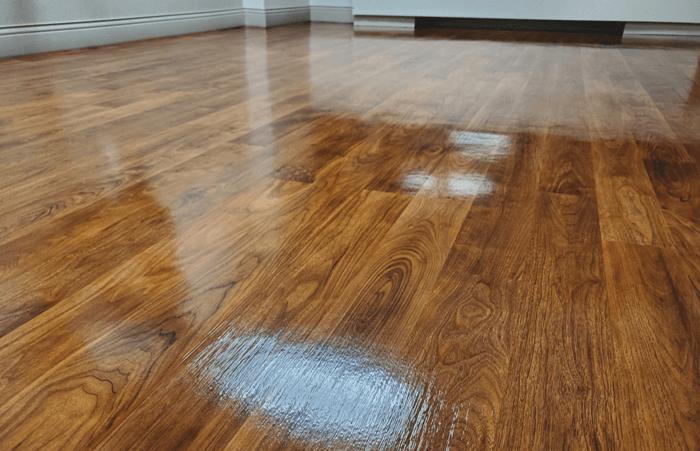 How Do You Make Vinyl Floors Shiny, What To Put On Laminate Flooring To Make It Shine