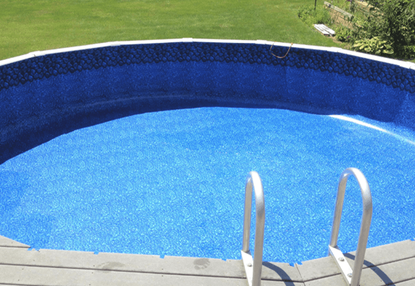 How to Clean an Above Ground Pool after Draining
