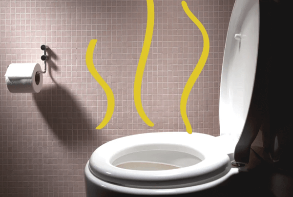 Eliminate the Urine Smells from your Toilet