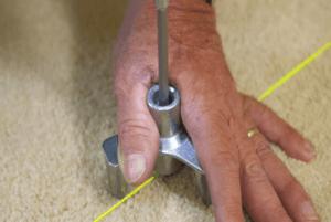 How to Fix Squeaky Floors under Carpet