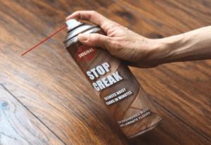 How to Fix Squeaky Laminate Floors