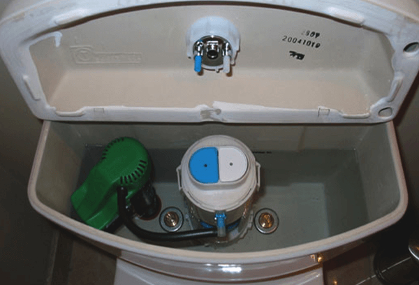 Why Does My Dual Flush Toilet Keep Running After Flush