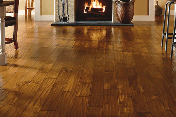 Best Flooring for Extreme Temperatures