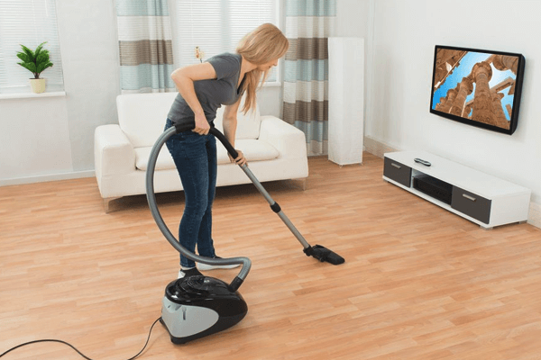Can You Vacuum Vinyl Plank Flooring