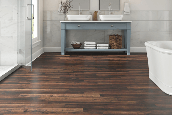 How to Clean NuCore Flooring