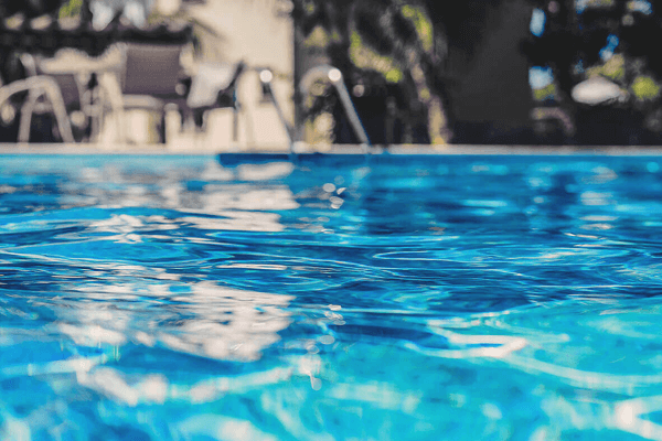 How to Make Pool Water Warm Fast