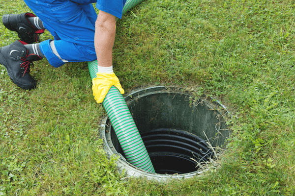 Is Ridex Good for Septic Tanks