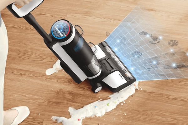 Best Cordless Vacuum Mop Combo