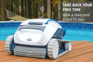 Best Vacuum for Intex Above Ground Pool