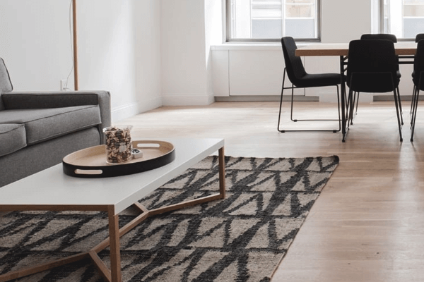 Can You Put Rugs On Vinyl Plank Flooring