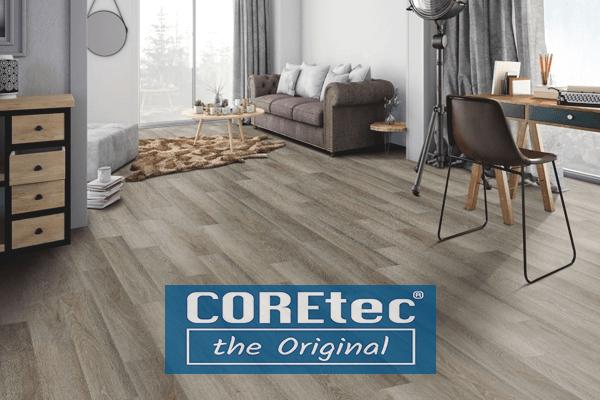 How To Clean COREtec Floors