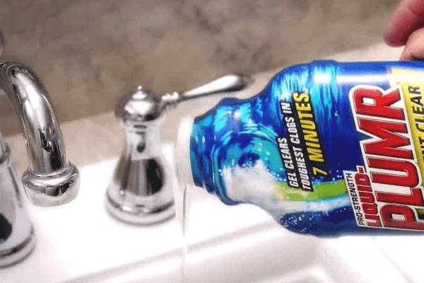 How To Use Liquid Plumr