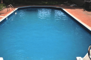 Pool is Cloudy But Chemicals Are Fine