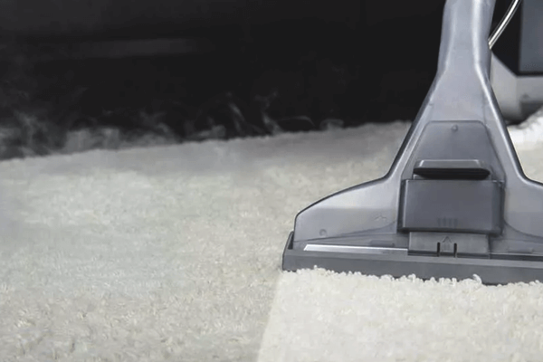 Can You Use Your Regular Vacuum Cleaner on Wet Carpet