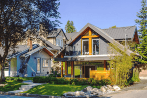 Design an Eco-Friendly and Energy Efficient Home